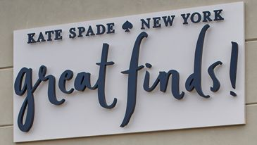 Kate Spade New York Great Finds!