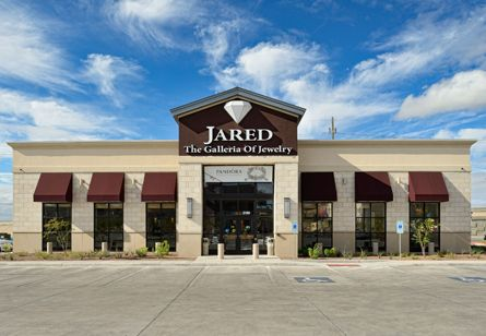 El paso tx shopping mall the fountains at farah jared for Jared galleria of jewelry selma tx