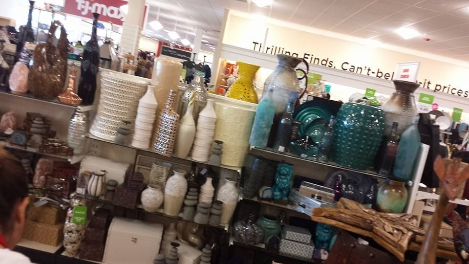 El Paso TX Shopping Mall The Fountains at Farah HomeGoods
