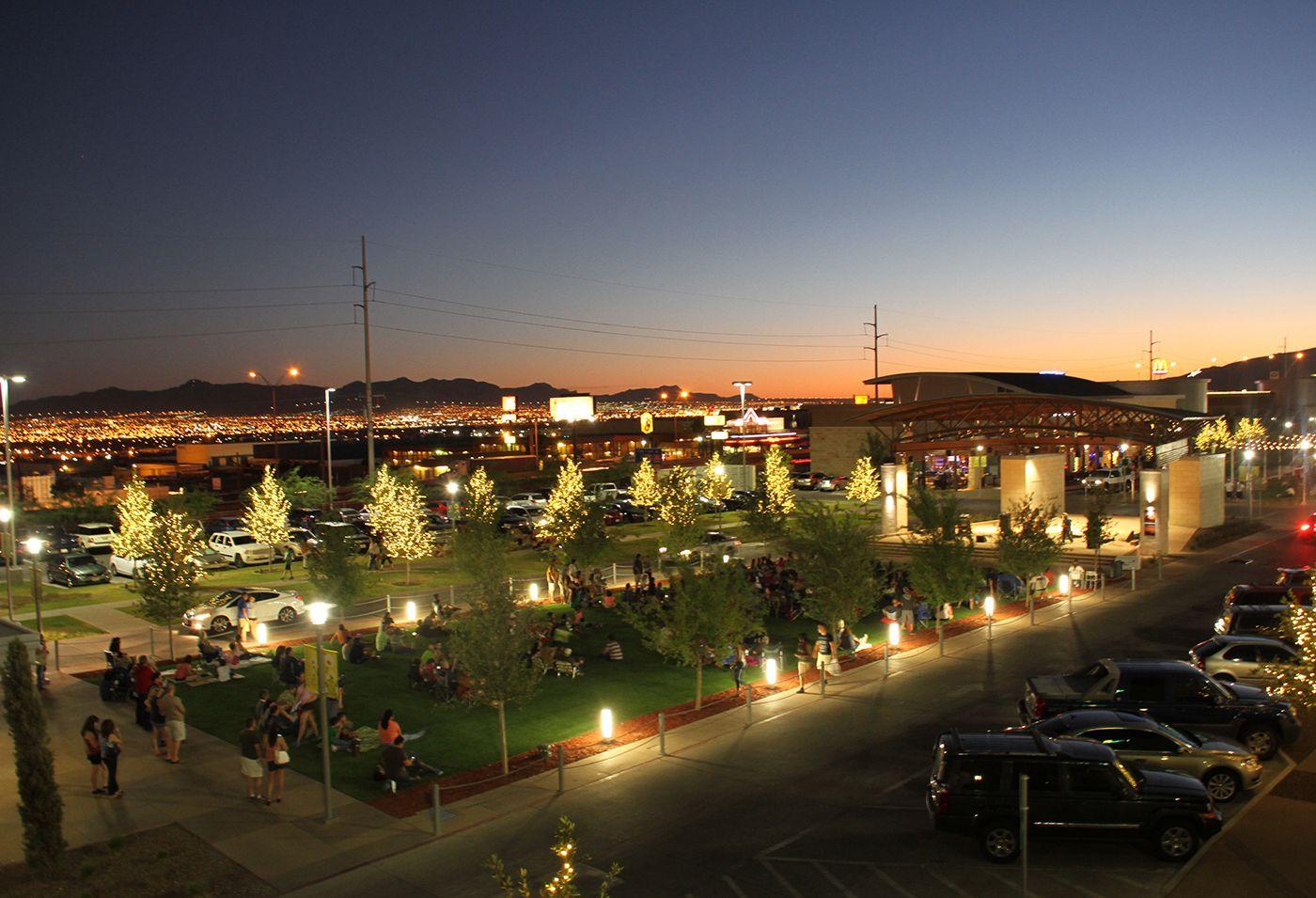 Top  Restaurants In El Paso