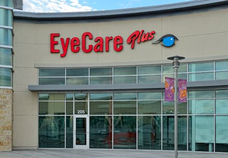 Eye Care Plus