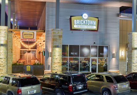Bricktown Tap House and Kitchen