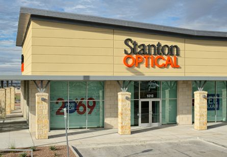 Stanton Optical