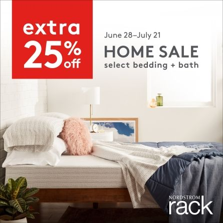 Limited-time savings at Nordstrom Rack