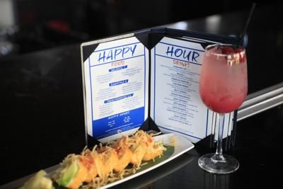 Kona Grill Happy Hour